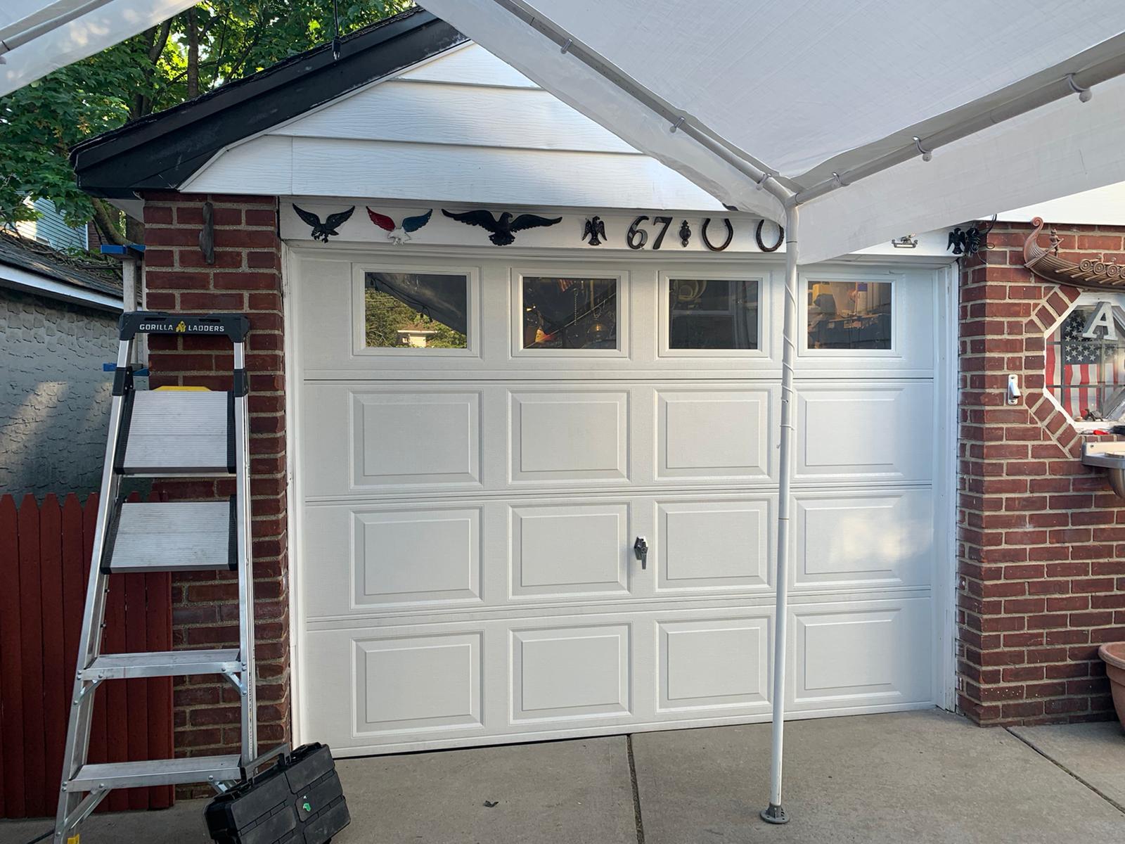 Garage Door Repair & Installation in Hicksville, Oyster Bay