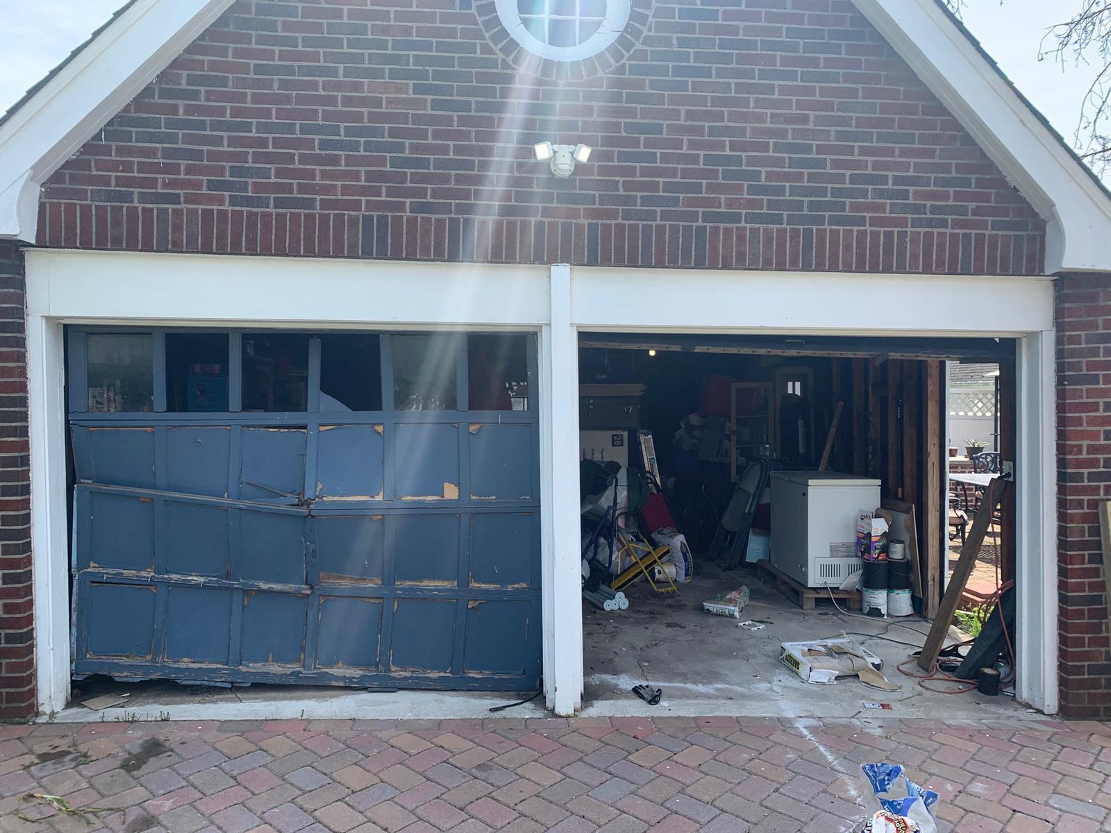 Garage Door Repair & Installation in Freeport, NY