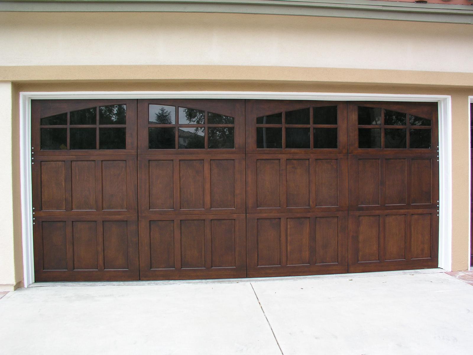 Garage Door Installation NYC