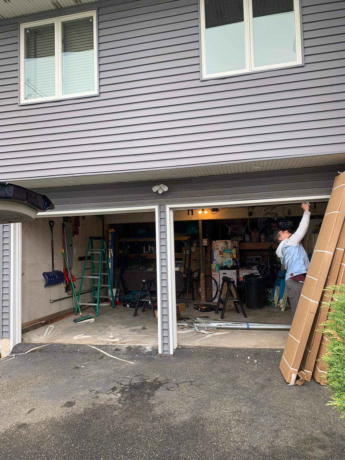 Garage Door Repair & Installation in East Norwich, Oyster Bay